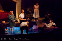 3112 Metamorphoses VHS Theater Arts 02092014