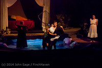 3119 Metamorphoses VHS Theater Arts 02092014