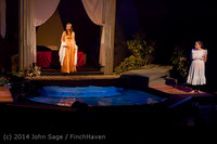3132 Metamorphoses VHS Theater Arts 02092014