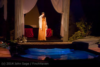 3133 Metamorphoses VHS Theater Arts 02092014