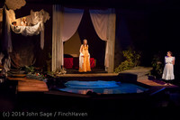 3137 Metamorphoses VHS Theater Arts 02092014