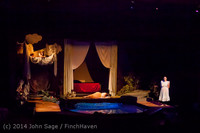 3145 Metamorphoses VHS Theater Arts 02092014