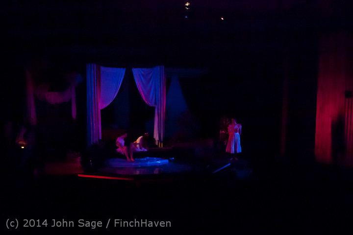 3170 Metamorphoses VHS Theater Arts 02092014