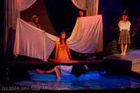 3197 Metamorphoses VHS Theater Arts 02092014