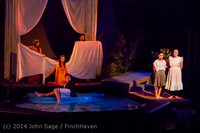 3199 Metamorphoses VHS Theater Arts 02092014