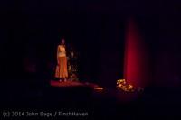 3236 Metamorphoses VHS Theater Arts 02092014