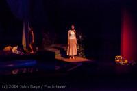 3246 Metamorphoses VHS Theater Arts 02092014