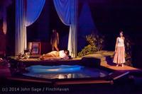3252 Metamorphoses VHS Theater Arts 02092014