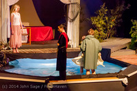 3298 Metamorphoses VHS Theater Arts 02092014