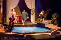 3302 Metamorphoses VHS Theater Arts 02092014