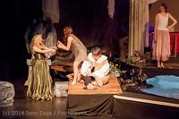 3328 Metamorphoses VHS Theater Arts 02092014