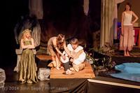 3331 Metamorphoses VHS Theater Arts 02092014