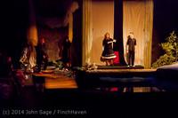 3346 Metamorphoses VHS Theater Arts 02092014