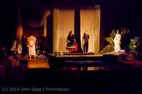 3347 Metamorphoses VHS Theater Arts 02092014