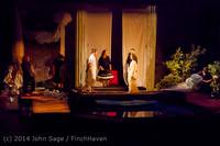 3348 Metamorphoses VHS Theater Arts 02092014