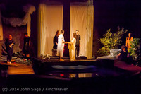 3349 Metamorphoses VHS Theater Arts 02092014