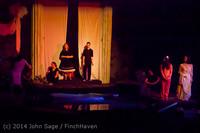 3354 Metamorphoses VHS Theater Arts 02092014