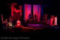 3361 Metamorphoses VHS Theater Arts 02092014