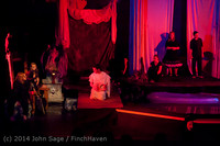 3363 Metamorphoses VHS Theater Arts 02092014