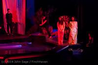 3364 Metamorphoses VHS Theater Arts 02092014
