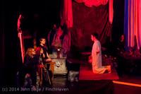 3365 Metamorphoses VHS Theater Arts 02092014