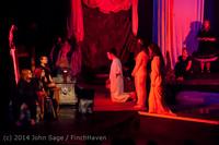 3370 Metamorphoses VHS Theater Arts 02092014