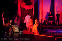 3372 Metamorphoses VHS Theater Arts 02092014