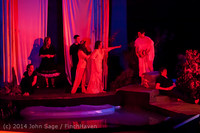 3379 Metamorphoses VHS Theater Arts 02092014