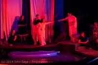 3380 Metamorphoses VHS Theater Arts 02092014