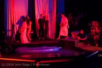 3381 Metamorphoses VHS Theater Arts 02092014