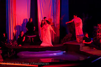 3385 Metamorphoses VHS Theater Arts 02092014