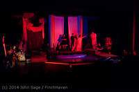 3388 Metamorphoses VHS Theater Arts 02092014