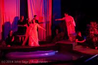 3394 Metamorphoses VHS Theater Arts 02092014