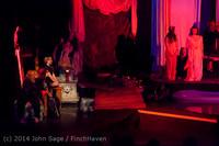 3395 Metamorphoses VHS Theater Arts 02092014