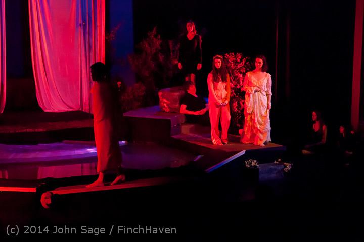 3400 Metamorphoses VHS Theater Arts 02092014
