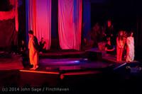 3401 Metamorphoses VHS Theater Arts 02092014