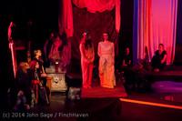 3411 Metamorphoses VHS Theater Arts 02092014