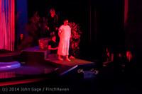 3413 Metamorphoses VHS Theater Arts 02092014