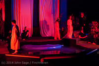 3420 Metamorphoses VHS Theater Arts 02092014