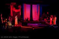 3424 Metamorphoses VHS Theater Arts 02092014