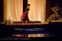 3435 Metamorphoses VHS Theater Arts 02092014