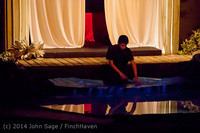 3437 Metamorphoses VHS Theater Arts 02092014