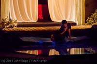 3441 Metamorphoses VHS Theater Arts 02092014