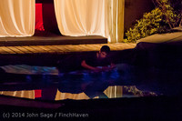 3444 Metamorphoses VHS Theater Arts 02092014
