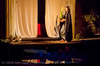 3447-b Metamorphoses VHS Theater Arts 02092014