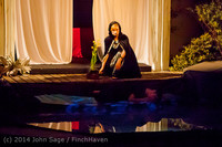3448 Metamorphoses VHS Theater Arts 02092014