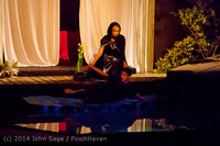 3449 Metamorphoses VHS Theater Arts 02092014