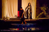 3450 Metamorphoses VHS Theater Arts 02092014