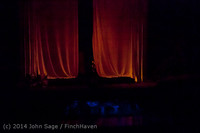 3454 Metamorphoses VHS Theater Arts 02092014