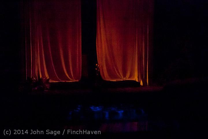 3454 Metamorphoses VHS Theater Arts 02092014